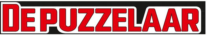 De Puzzelaar Retina Logo