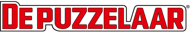 De Puzzelaar Logo